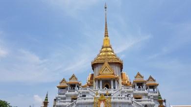 Photo of Quelques jours en Thaïlande avec le Samsung Galaxy S8