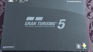 Press Kit GT5