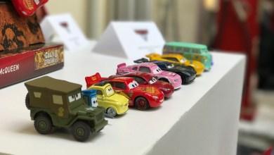 Photo of Disney met le paquet sur les produits dérivés Cars 3