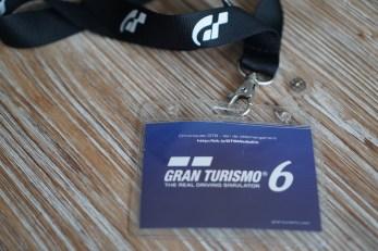Press Kit Gran Turismo 6