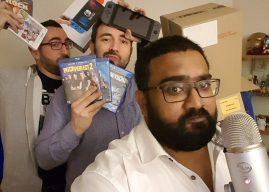 [Podcast] #TeamPhysique Vs #TeamDémat