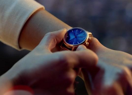 Avis Kronaby, les montres connectées en toute discrétion
