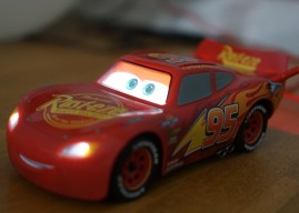 Sphero donne vie à l'Ultimate Lightning McQueen