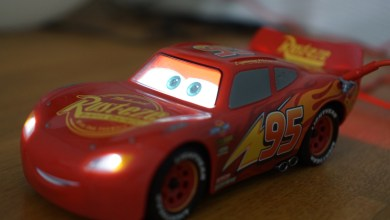 Photo of Sphero donne vie à l'Ultimate Lightning McQueen