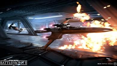 Photo of [Gamescom 2017] Dépoussiérage de X-Wing dans SW Battlefront II