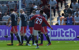 FREE KICK HUNTER FIFA 18