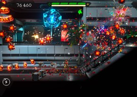 Avis Matterfall sur PS4 Pro, Shoot and Run !