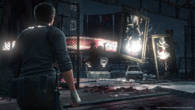 Photo of Preview : The Evil Within 2, mes 45 minutes de gameplay
