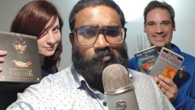 Photo of [Podcast MDP 21] La Fantasy est riche, n'en déplaise à Pras !