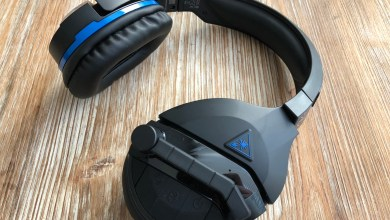Photo of Test Turtle Beach Ear Force Stealth 700