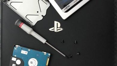 Photo of Changer le disque dur de la PS4 Pro en 10 mn !