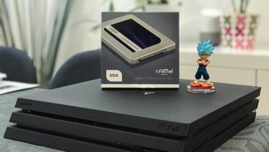 Photo of PS4 Pro : des temps de chargement réduits avec un SSD