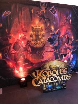Kobolds & Catacombes