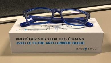 Photo of Test lunettes eProtect de Krys, mes yeux disent merci !
