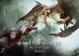 [Preview] Monster Hunter World Beta, la chasse est ouverte !