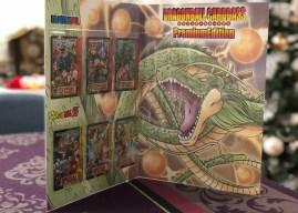 [MyCollection] Dragon Ball Carddass Premium Edition Part 1