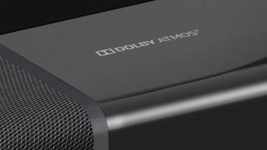 Photo of Test barre de son Dolby Atmos Cabasse By Orange