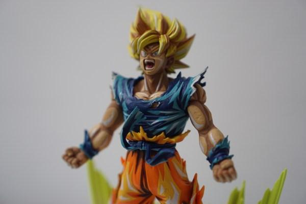 Figurine Goku