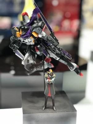 Gundam base Tokyo