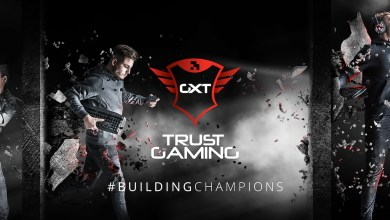 Thrust Gaming