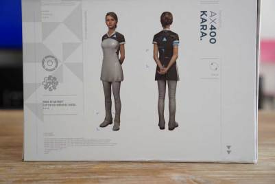 Press Kit Detroit Become Human