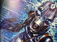 Mass Effect Comics