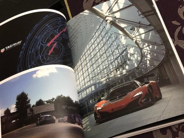 Press Kit Gran Turismo Sport