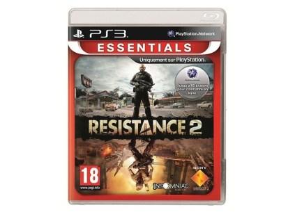 Essential PS3