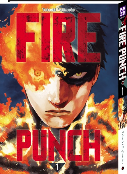 Fire Punch