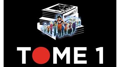 Photo of [Podcast] Tome 1 – Chapitre #01 Dragon Ball Super