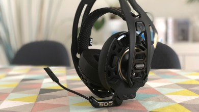 Photo of Test casque gaming RIG 500 Pro HC de Plantronics