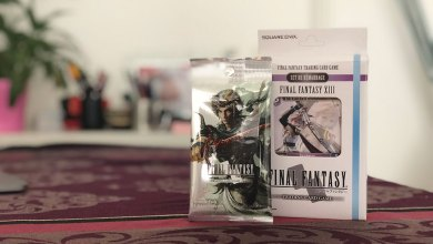 Photo de Gamescom 2018 – A la découverte de Final Fantasy TCG