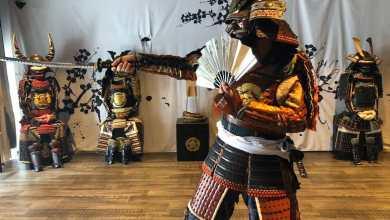 Photo of Le jour où je suis devenu un Samouraï