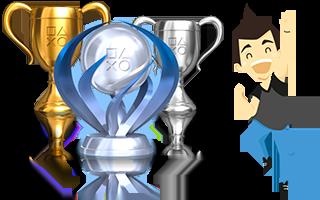 Trophies-Platinum