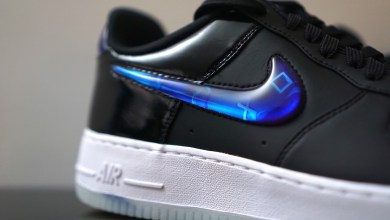 Photo de Sneakers Nike Air Force 1 PlayStation '18 QS