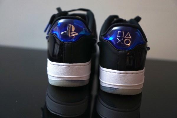 Nike AIR FORCE 1 PLAYSTATION '18 QS