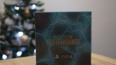 Photo de Unboxing – Press Kit PUBG PS4