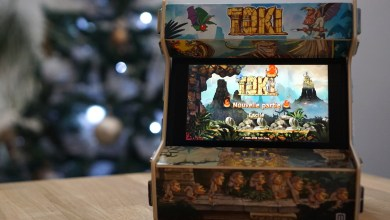 Photo of Unboxing – Toki édition Retrollector sur Nintendo Switch