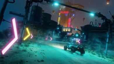 Photo of Preview Rage 2 sur PC