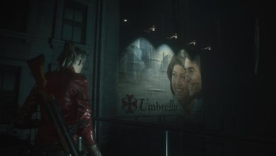Photo of Test Resident Evil 2 Remake sur PS4 Pro