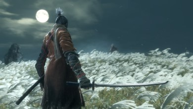 Photo de Guide Sekiro – 10e Boss : Sept Lances d'Ashina
