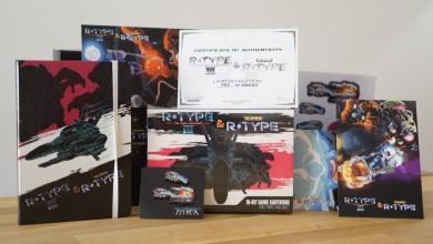R-Type III & Super R-Type Collector's Edition sur SNES
