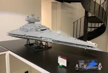 Photo of LEGO – Mes 5 sets préférés pour Noël 2019