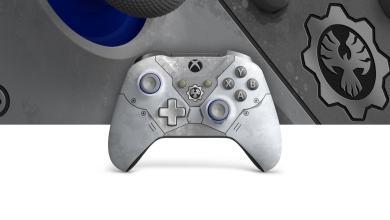 Photo of Unboxing – Manette Xbox – Gears 5 Kait Diaz édition limitée