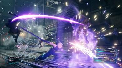 Photo of Final Fantasy VII Remake s'illustre encore
