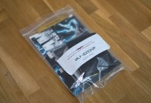 Photo of Unboxing Press Kit Infamous 2 PS3