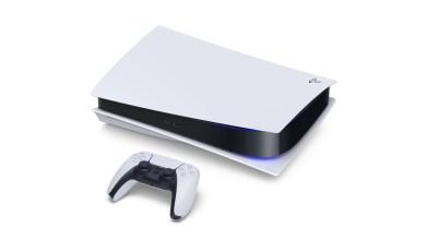 Photo de PlayStation 5 – La PS5 prend date le 16 septembre