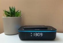 Photo de Test Thomson CR300IVCA, un Radio-Réveil intégrant Alexa