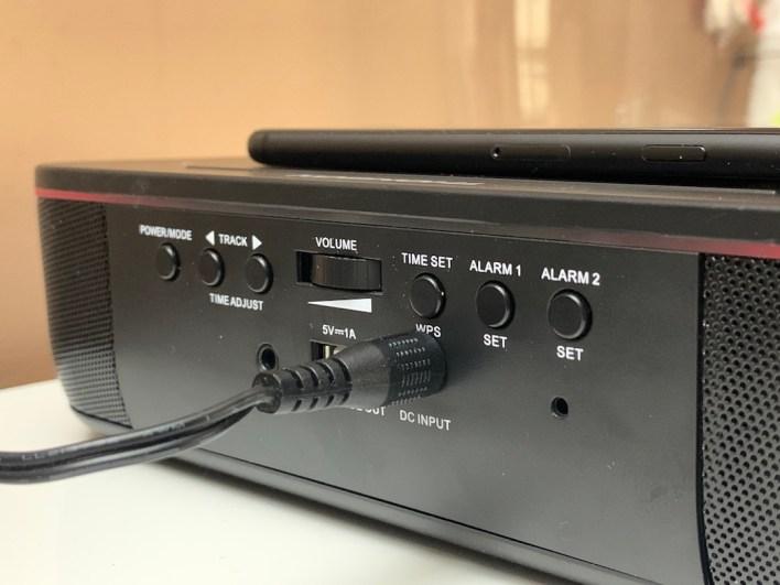Thomson CR300IVCA connectique