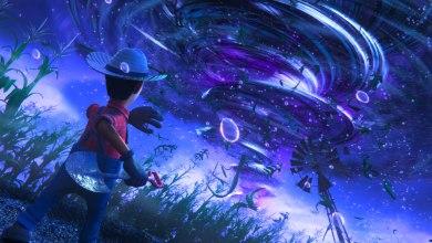 Balan Wonderland Chapitre 1